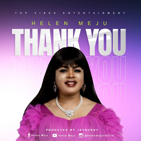 Helen Meju | Thank You