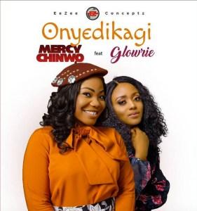 Mercy Chinwo, selahafrik chart