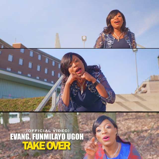 Funmilayo Ugoh | Take Over