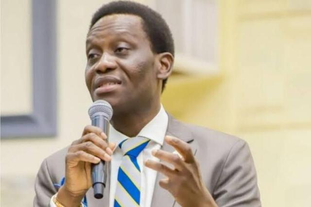 - See Pastor Adeboye Strong Message Of Faith Shared After The Funeral Of His Son, Dare Adeboye
