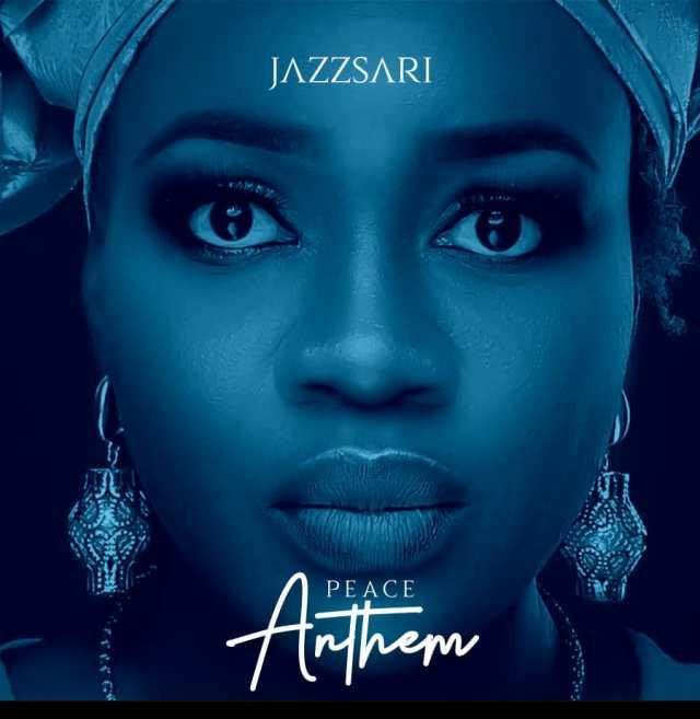 Jazzsari | Peace Anthem