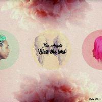 #SelahMusic: Jive Angels | Bless The Lord [@jiveangels]