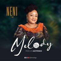 #SelahMusic: Neni | Melody [@Nenisings]