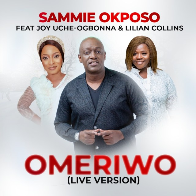Omeriwo Live, Sammie Okposo