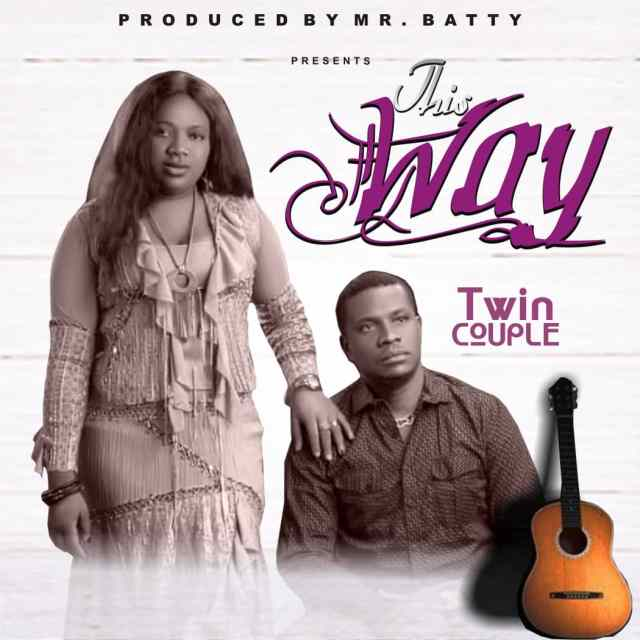 Fresh New Music By Twin Couple Tagged This Way