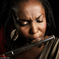 "SOUNDS OF THE FUTURE! MEET ""EBELE THE FLUTISTS"" - CHECK OUT HER INSPIRING VIDEOS [""IF YOU DON'T KNOW"" & ""OGHAMA""]"