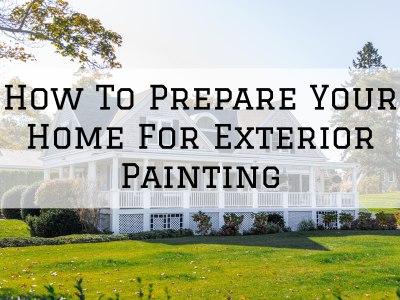 2020-12-23 Selah Painting St Louis MO Exterior Painting Prep