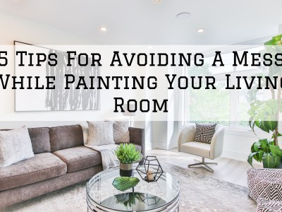 2021-05-09 Selah Painting St Louis MO Mess Avoiding Living Room
