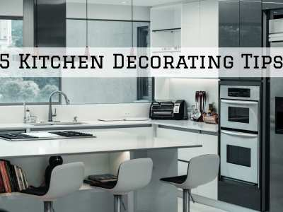 2021-09-09 Selah Painting St Louis MO Kitchen Decorating Tips