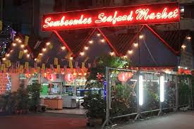 Sombondee Seafood Market