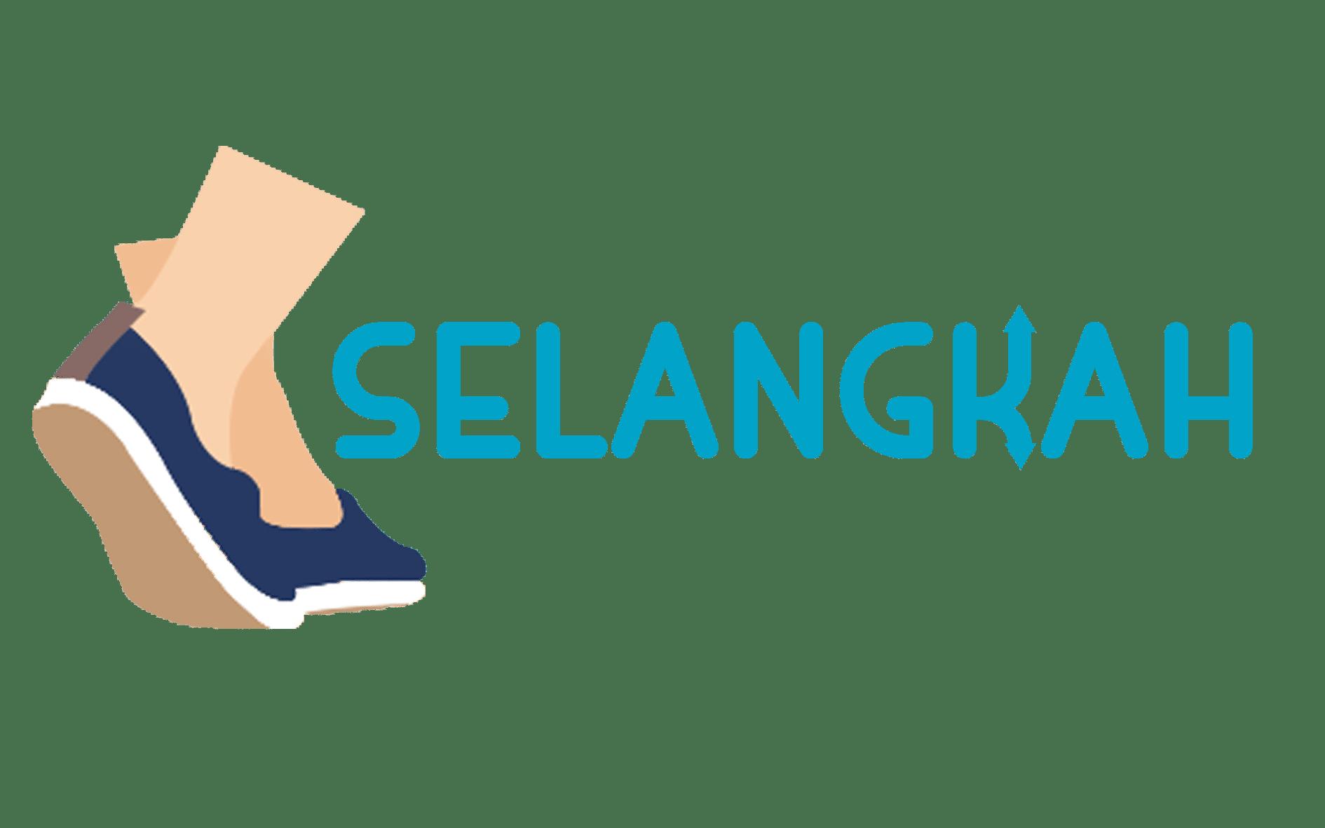 Logo Selangkah