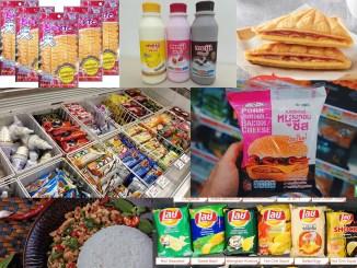 makanan 7-11 thailand yang wajib dibeli