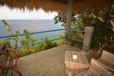 Bungalow 3 sea view