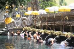 Trip to Bali Tirta Empul Ubud