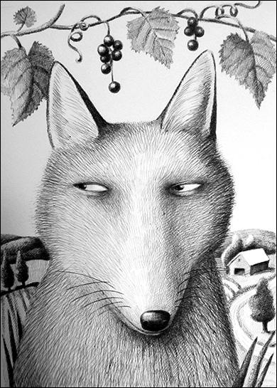 Fox, Anne Hunter, Illustrator