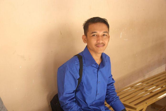 Ketua Bem STIK Makassar