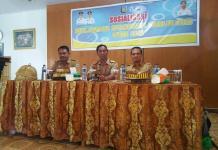 Dinas Pendidikan dan Kebudayaan Selayar