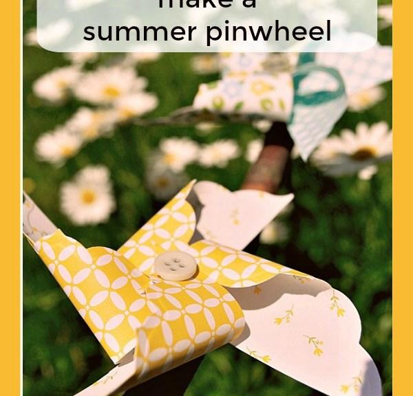 Windrad | pinwheel