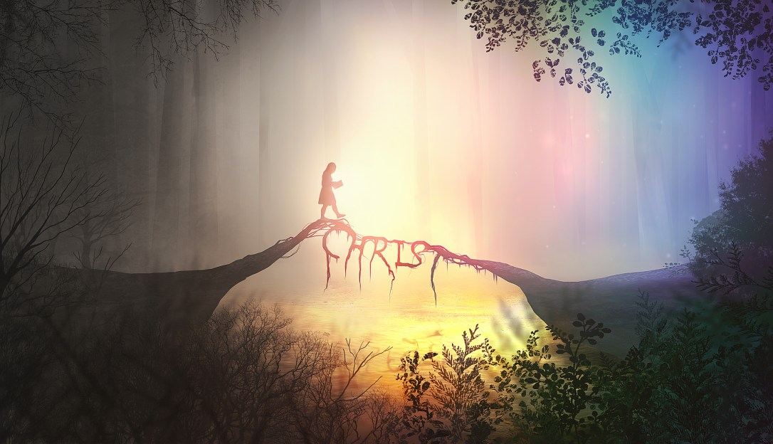 Tief im bedingungslosen Vertrauen des Christusbewusstsein überqueren wir die Brücke der Welten zur Rauhnacht und in die neue Zeit!