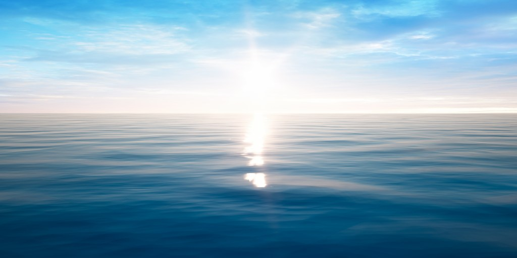 Läuterung Gottes - Wasche dich rein in der Quelle Gottes