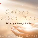 Love Light Energy Healer - Heiler-Onlinekurs