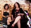photo of Women in Docks