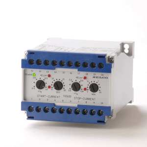 T2600 Dual Current Relay SELCO USA