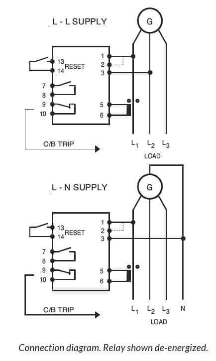 T2700 Connection Diagram SELCO USA