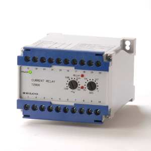 T2800 Overcurrent or Ground Fault Relay SELCO USA