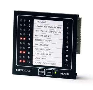 M1000 Alarm Annunciator SELCO USA