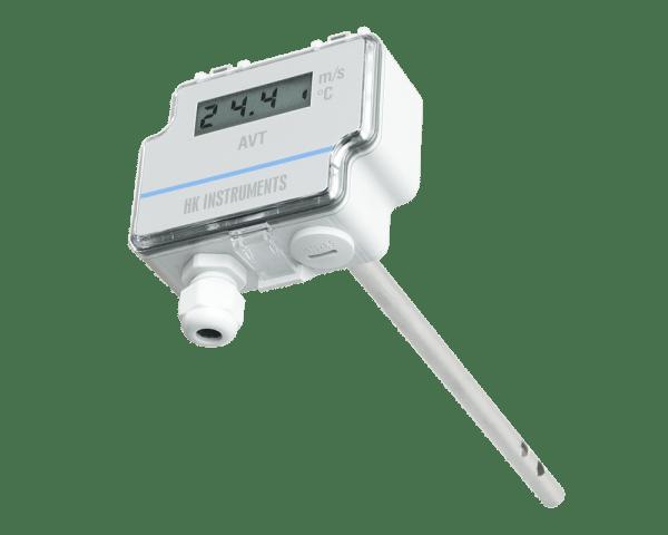 SELCO USA AVT Air Velocity Sensor