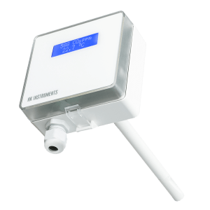 SELCO USA CDT2000-DUCT CO2 and Temperature Sensor