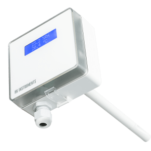 SELO USA RHT Duct Humidity Sensor