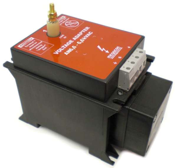 AN6.6 - Medium Voltage up to 6.6kV AC Adapter