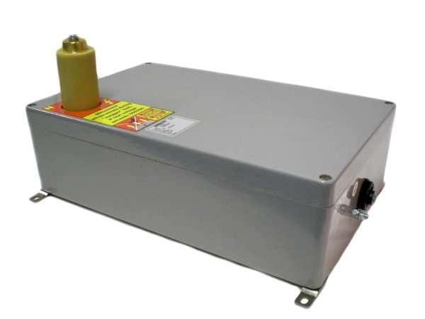 AN7 - Medium Voltage up to 7kV AC Adapter