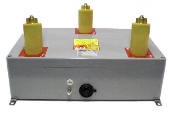 AR7 - Medium Voltage up to 7kV AC Adapter