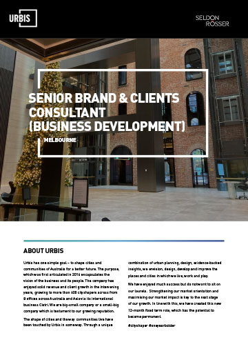 Seldon-Rosser-Urbis-Senior-Brand-and-Clients-Consultant