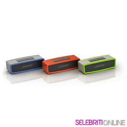 Bose SoundLink Mini_Accessory Covers