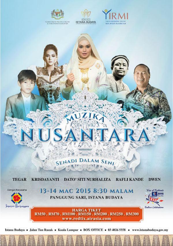 Muzika Nusantara 1