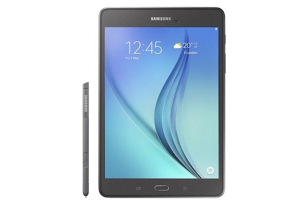 Samsung Galaxy Tab A 9.7'' - Smoky Titanium