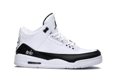 Fragment-Air-Jordan-3-Black-White-Release-Info-2