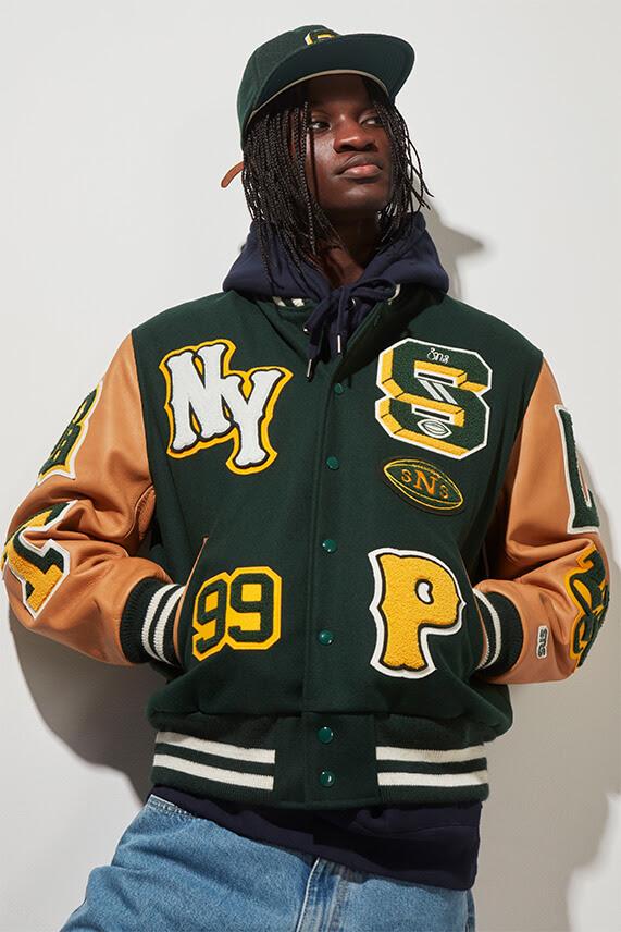 Collection SNS Sophomore Collegiate