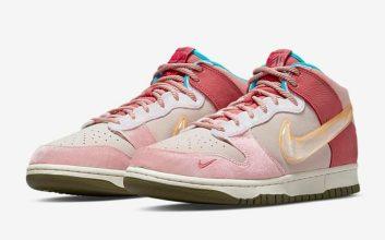Social-Status-Nike-Dunk-Mid-Pink-Glaze-2-1024x640