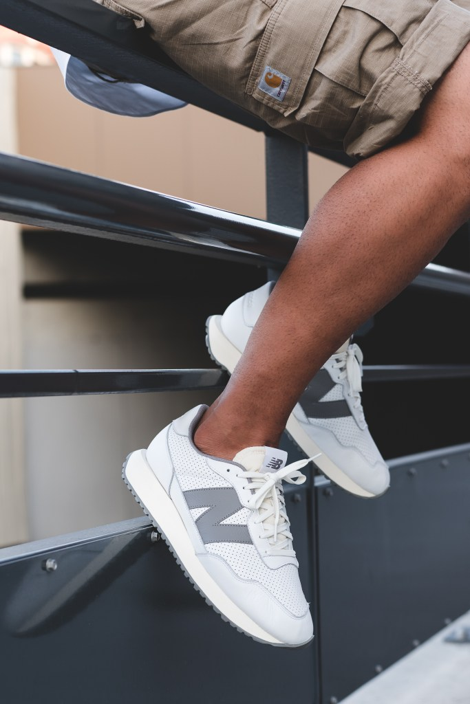 NEW BALANCE 237 SIZE? EXCLUSIVE