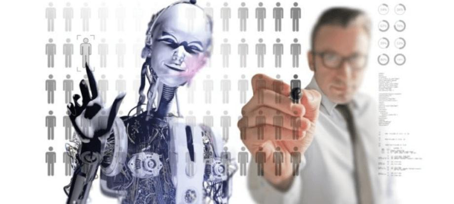 Departamentos RRHH, Inteligencia Artificial