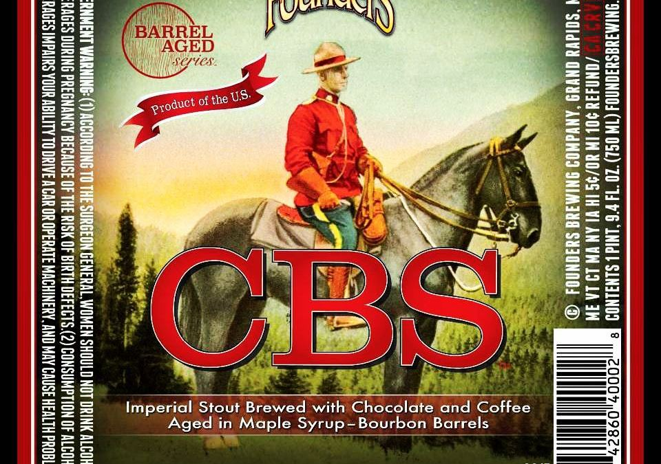 @foundersbrewing CBS will be available this Friday at 7 AM at our Perkins Rd location!…