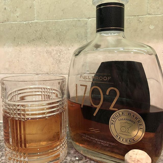 What a complement kind sir. Thank you! #wereblushing #no1bourbondestination (!!!) #thankyou . Repost from @bourbonindabayou:…