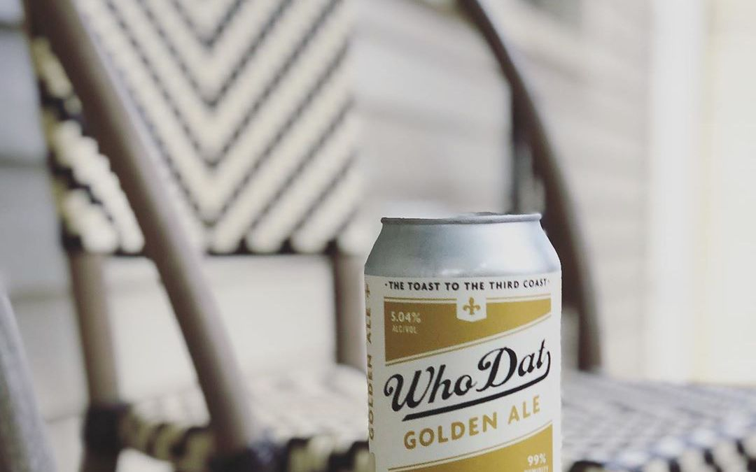 It's our fall 🏈 brew of the week !! And what better time to introduce…
