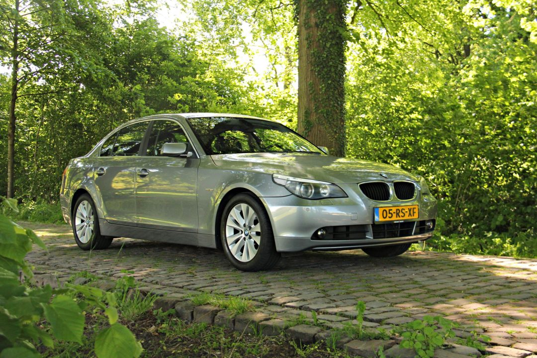 BMW 530i High Executive