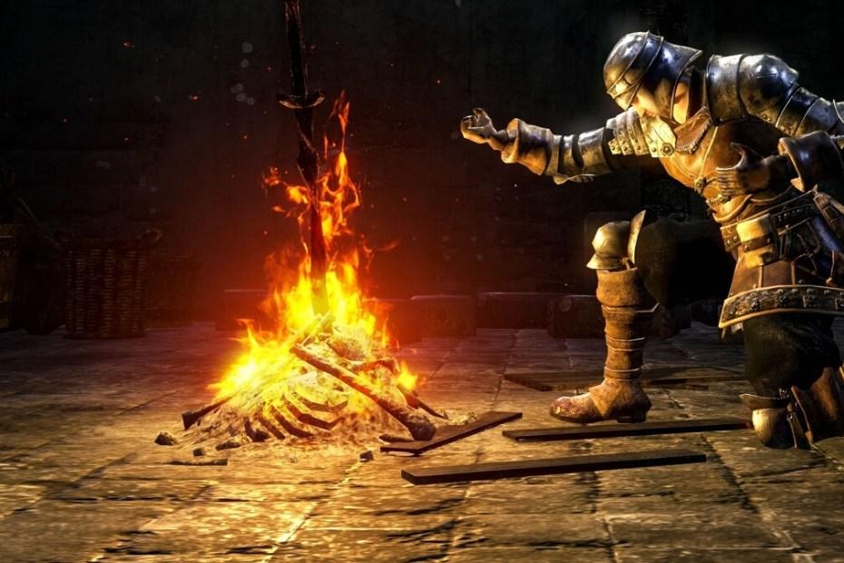 Dark Souls Remastered Imagem 2